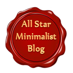 All Start Minimalist Blogs - Simplicity, Minimalism, Decluttering, and Downsizing