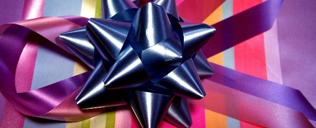 decluttering gifts